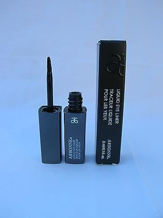 1b634481366 Amazon.com : Arbonne Liquid Eye Liner - Black : Arbonne Eyeliner : Beauty