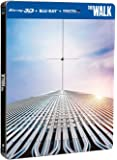 The Walk [Combo Blu-ray 3D + Blu-ray + Copie digitale - Édition boîtier SteelBook]