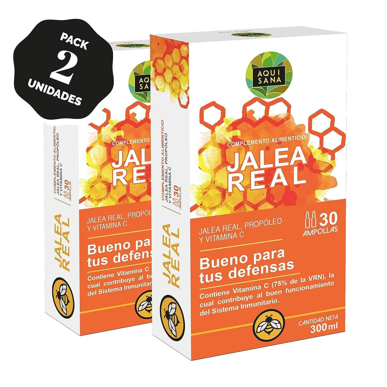 Jalea real con propóleo para mayor energía y vitalidad - Jalea con ...