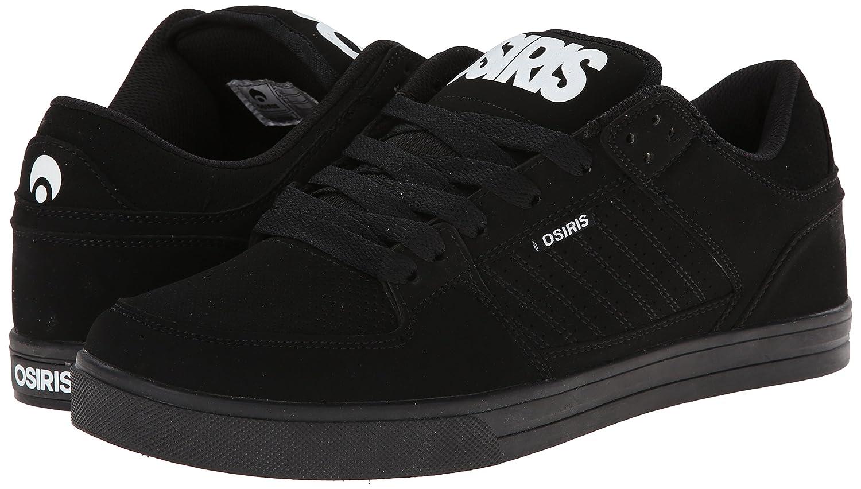 Osiris Mens Protocol Skate Shoe Osiris Shoes Protocol-M