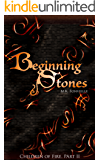 Beginning Stones (Children of Fire Book 2)