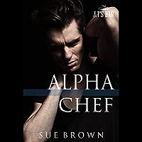 Alpha Chef (J.T's Bar Book 2) (English Edition)