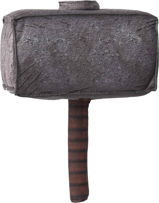 Rubies Avengers Thor Plush Hammer-