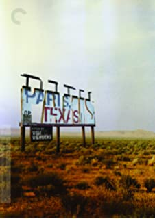 Paris Texas The Criterion Collection