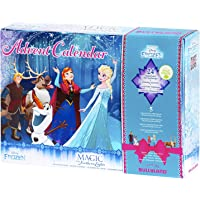 Bullyland 12196–Calendario dell' Avvento Disney La regina di ghiaccio 2Northern Lights gioco
