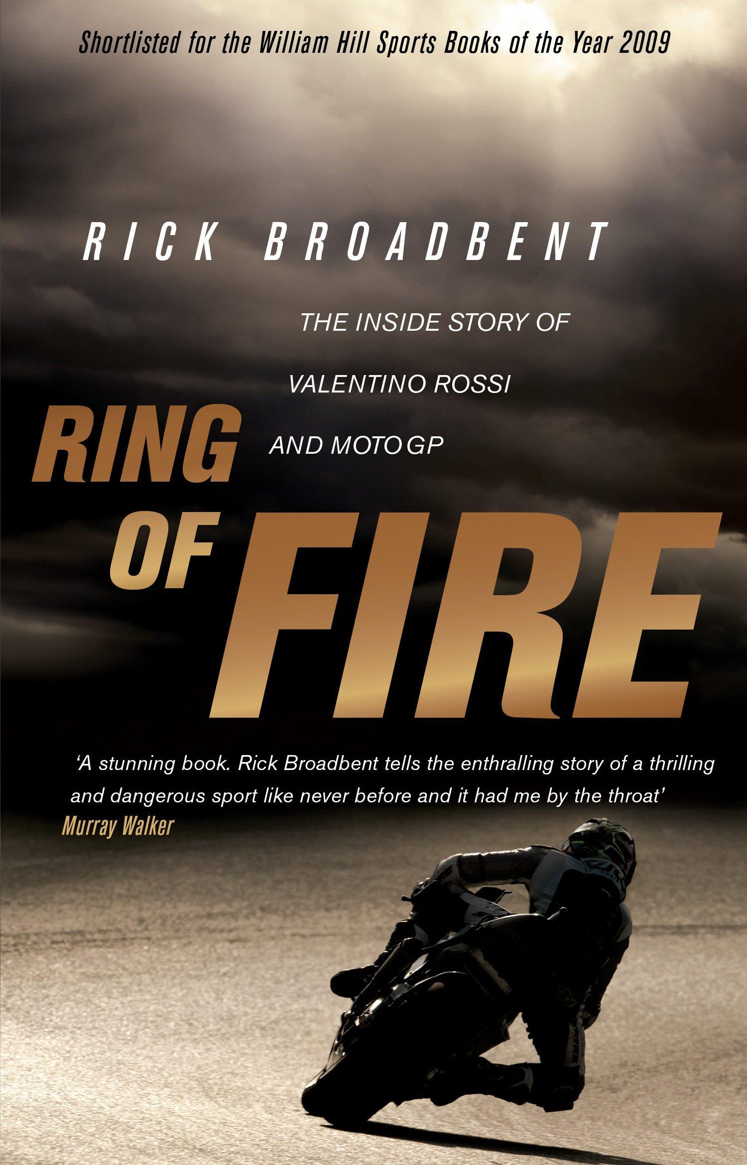 Ring of Fire: Amazon.es: Broadbent, Rick: Libros en idiomas ...