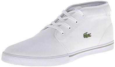 wiele kolorów Data wydania nowy design Lacoste Men's Ampthill Lcr2 Spm Fashion Sneaker Fashion Sneaker