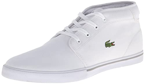 23aeb4c0a2a9a Lacoste Men s Ampthill LCR2 Fashion Sneaker  Amazon.co.uk  Shoes   Bags