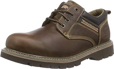 TALLA 44 EU. dockers 23da005, Zapatos de Cordones Oxford para Hombre