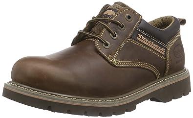 23DA005-400460, Herren Sneakers, Beige (Desert 460), 45 EU Dockers by Gerli