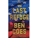 The Last Refuge: A Dewey Andreas Novel (A Dewey Andreas Novel, 3)