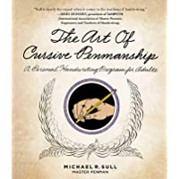 Sull, M: Art of Cursive Penmanship: A Personal Handwriting Program for Adults