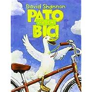 Pato va en bici (Spanish Edition)
