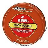 Kiwi Polish Paste Tan