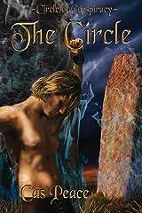 The Circle (Circle of Conspiracy Book 2) Kindle Edition