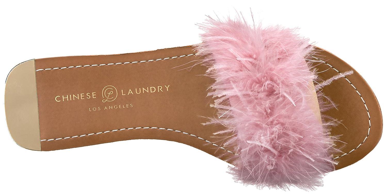 Chinese LaundryZoey - Damen Zoey Damen - Pink Feather d3fba4