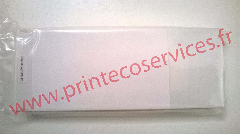 Líquido de limpieza para tintas eco-solventes, BOTELLA DE 1 LITRO ...