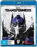 Transformers [Blu-ray] [2007] [Region Free]
