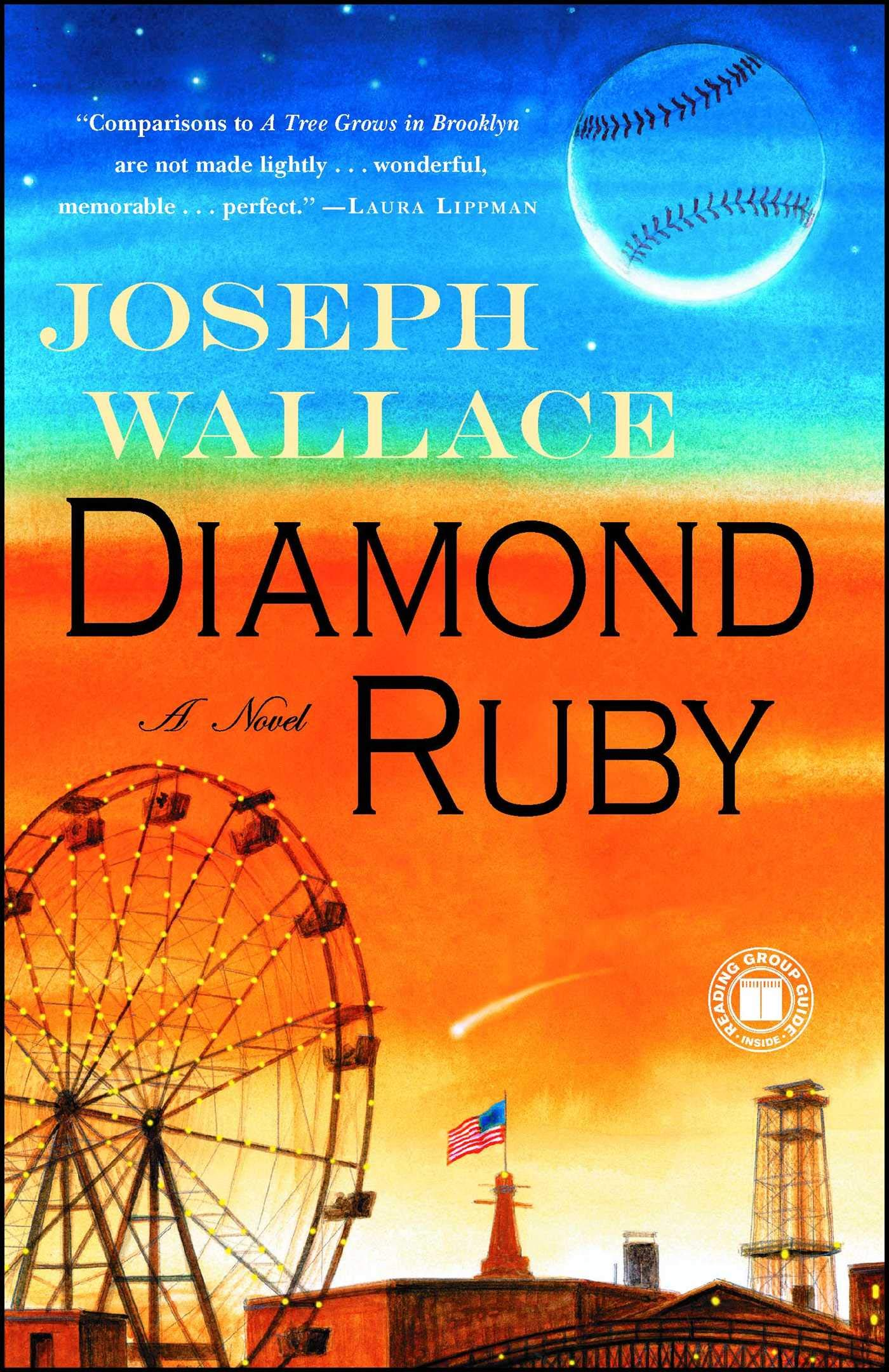 Diamond Ruby: A Novel pdf epub