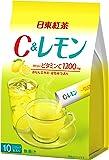 日東紅茶 C&レモン スティック 10本入り ×6個