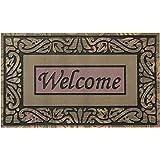 """Downshifting Door Mat Welcome Mats 30""""x17.5"""" Door Mats Outdoor Front Door Mat Outdoor Door Mats for Home Entrance Doormat Rug"""