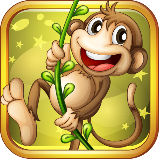 Monkey City (Buddy Monkey)