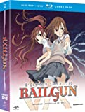 Certain Scientific Railgun: Complete Season 1 [Edizione: Francia]