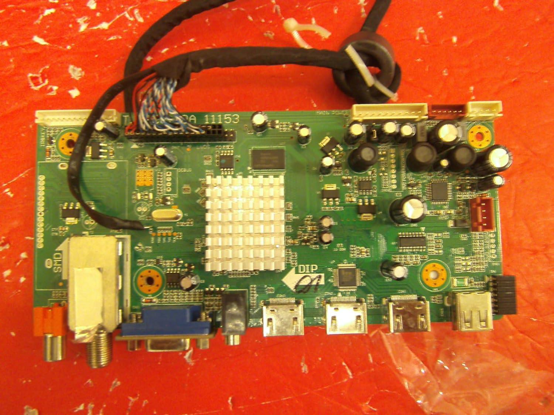 VIORE LC39VF80 SMT120104-02790 T.RSC8.10A 11153 VIDEO BOARD