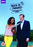 Death in Paradise - Series 1-2 [DVD]