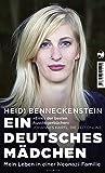 Ein deutsches Maedchen: Mein Leben in einer Neonazi-Familie