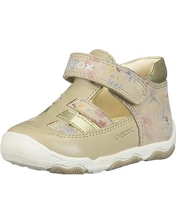 efd442b68 Amazon.es  Zapatos para bebé  Zapatos y complementos  Para niñas ...
