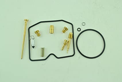 Amazon.com: Repair Rebuild Kit for Kawasaki KVF300 99-02 Prairie 300 on