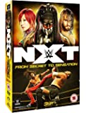 WWE: NXT - From Secret to Sensation [DVD-PAL](Import)