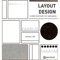 Layout design: Diseño rompedor y de vanguardia (Diseño