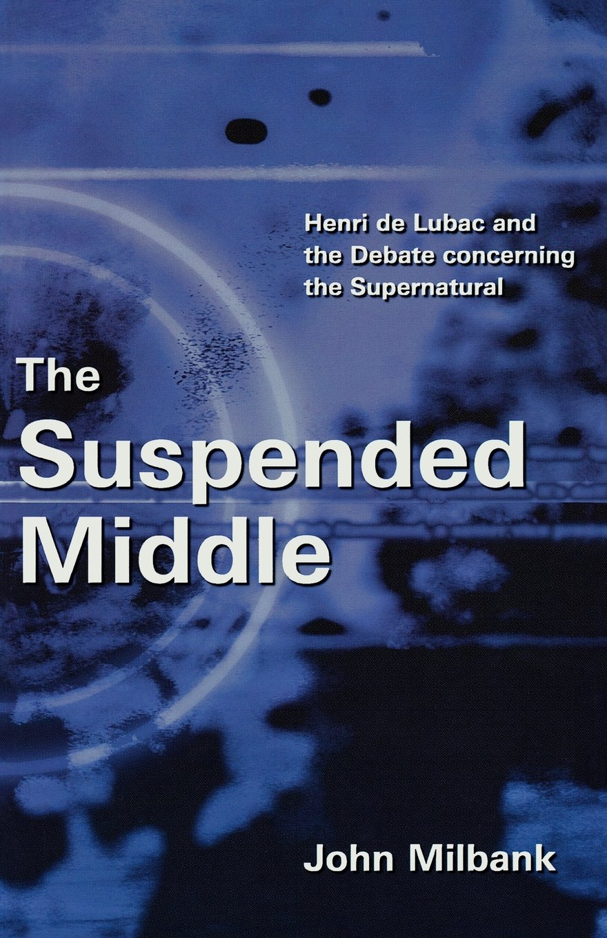 Download The Suspended Middle pdf