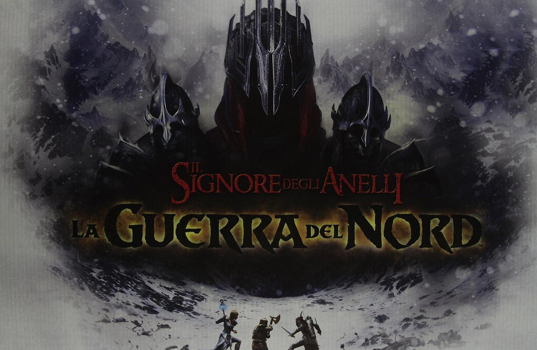 Il Signore Degli Anelli  La Guerra Del Nord - Collector's Edition