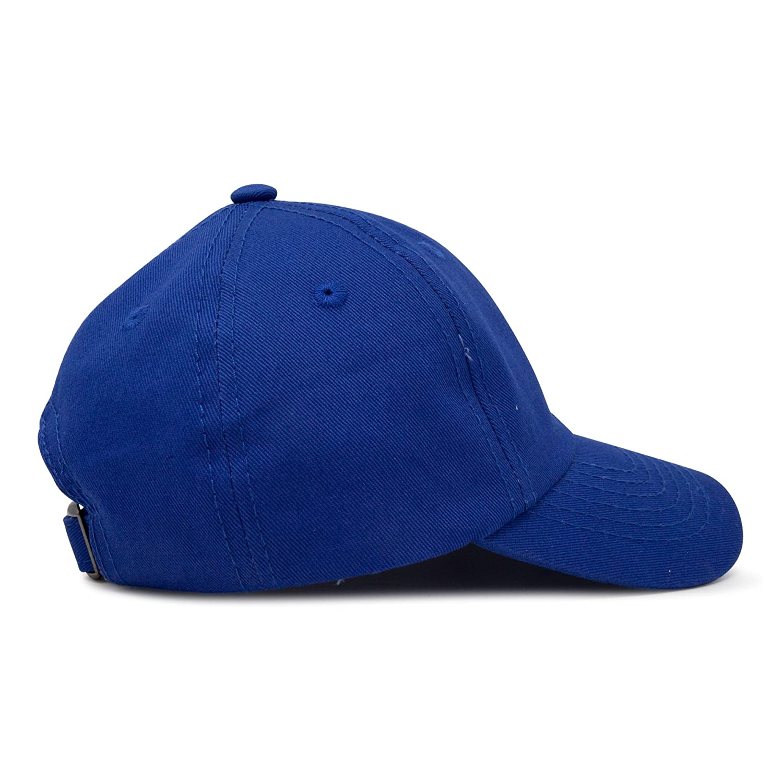 DALIX Infant Baseball Hat Baby Cap Tiny Extra Small Girls Boys