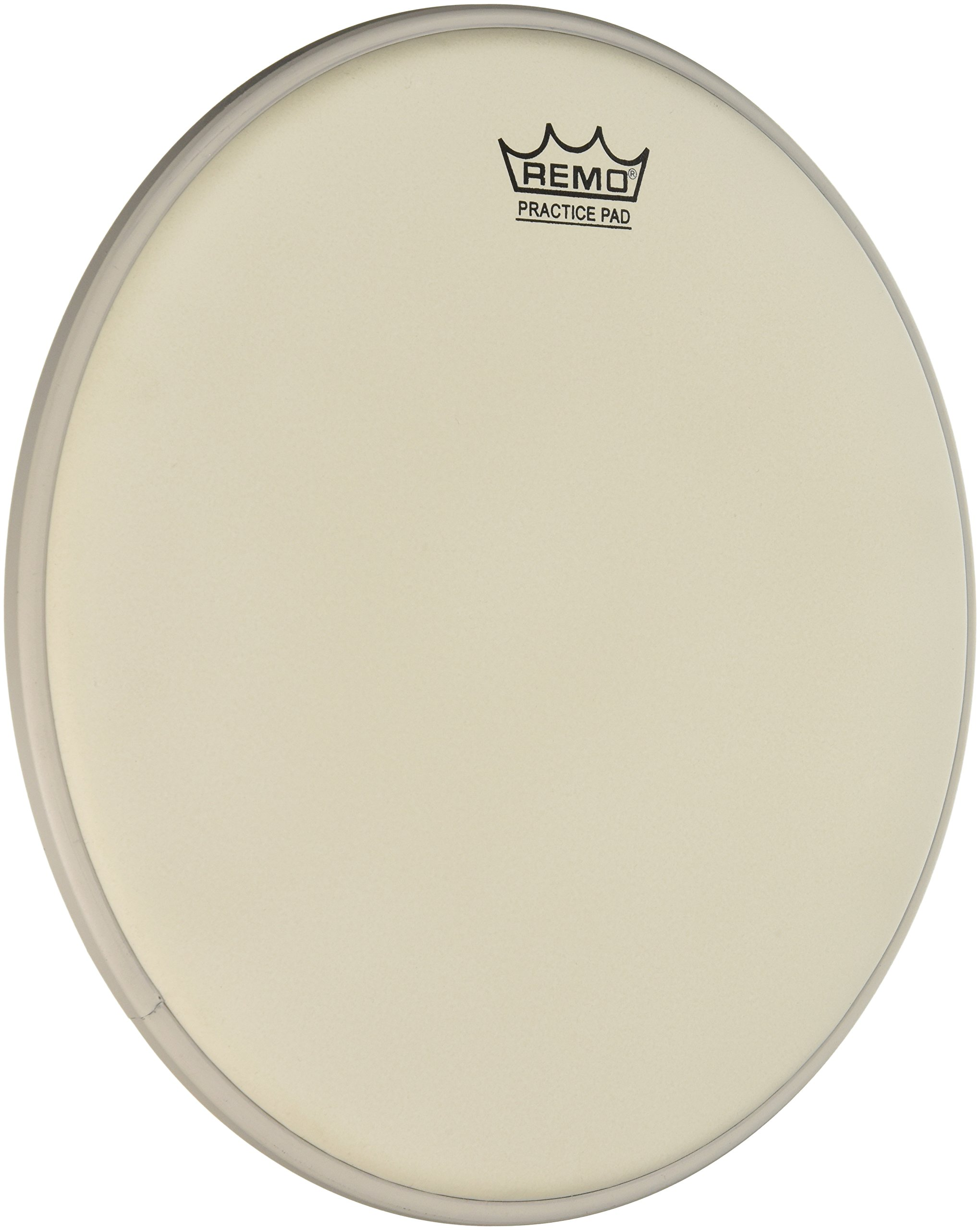 Remo Practice Pad Drumhead - Ambassador, Coated, 10''