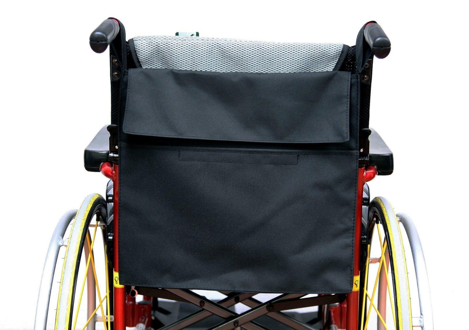 Karman Universal Carry Pouch, Black, 16''x15''
