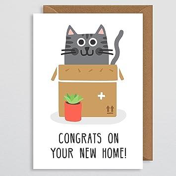friendship ACEO PRINT love black cat A Little Greeting Labrador dog pet