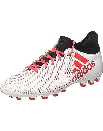 Adidas X 17.3 AG, Botas de fútbol para Hombre