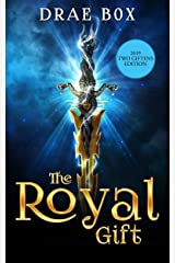 The Royal Gift: 2019 Two Giftens Edition (The Common Kingdoms Book 1) Kindle Edition