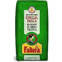 La Fallera - Arroz Especial Paella De origen