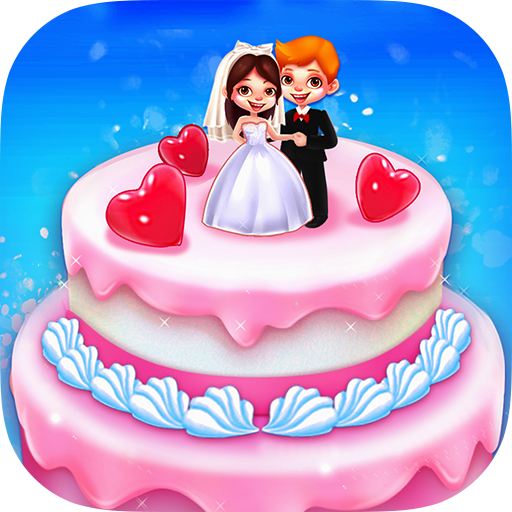 - Wedding Tea Party Cooking Game