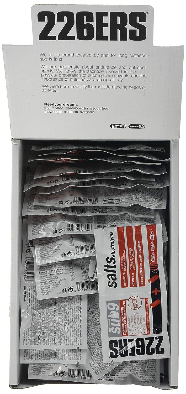 226ERS Sub-9 Pro Salts Electrolitos - 40 Unidades: Amazon.es: Salud y cuidado personal
