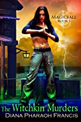 The Witchkin Murders (Magicfall Book 1) Kindle Edition