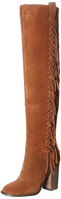 Carlos by Carlos Santana Women's Garrett Slouch Boot B01DK9O2VA 6.5 B(M) US|Mustang