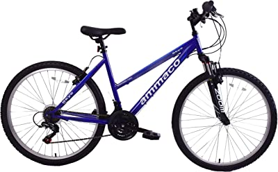 Ammaco Skye Womens Mountain Bike