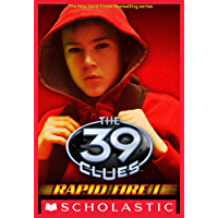 The 39 Clues: Rapid Fire #1: Legacy (English Edition)