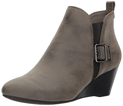 Women's Anni Synthetic Ankle Boot